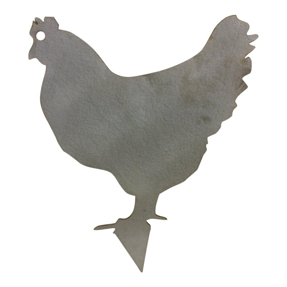 Image of   Høne