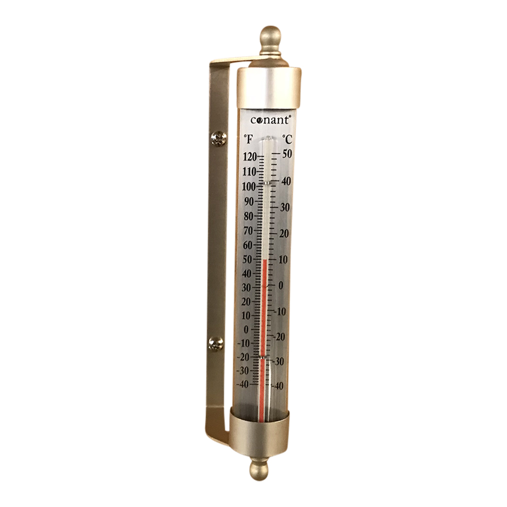 Image of   Termometer i aluminium