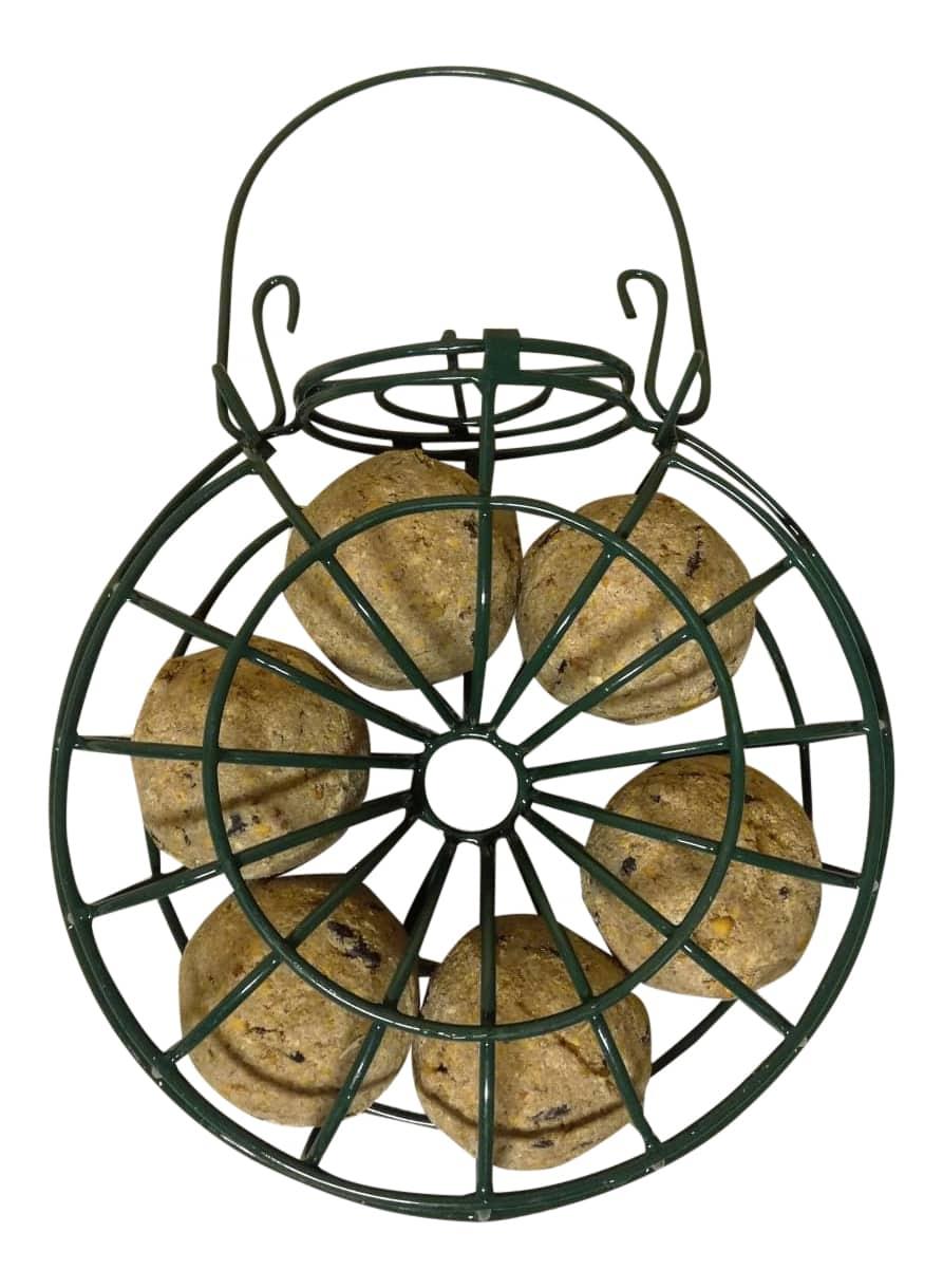 Image of   Foder ring til mejsekugler