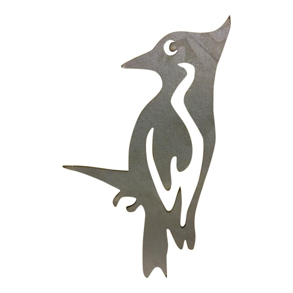 Image of   Stor spætte