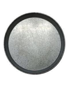 ø42-zinkbakke