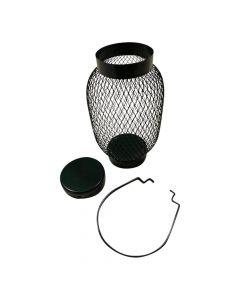 Foderautomat - Lanterne formet