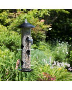 Fugletårn til 8 småfugle