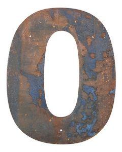 Rust nummer 0
