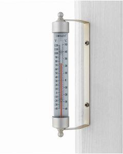 Termometer i aluminium