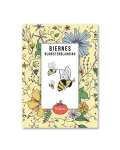 Såfrø biernes blomsterblanding