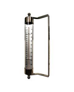 Termometer forniklet aluminium