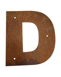 Husnummer D