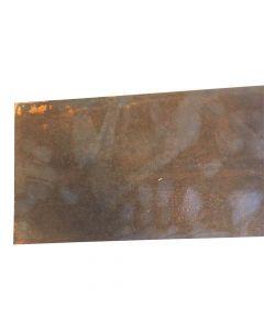 græskant i højden 15 cm