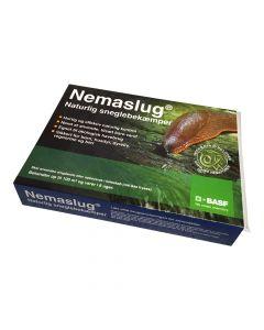 Nematoder-Nemaslug