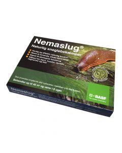 Nemaslug til bekæmpelse af snegle