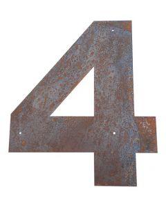 Rust nummer 4