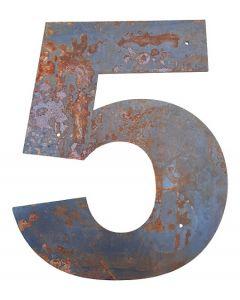 Rusten 5 tal
